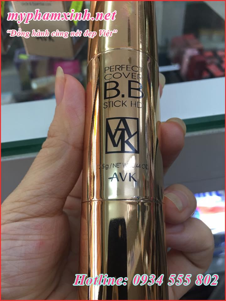 Kem che khuyết điểm BB AVK Perfect Stick HD